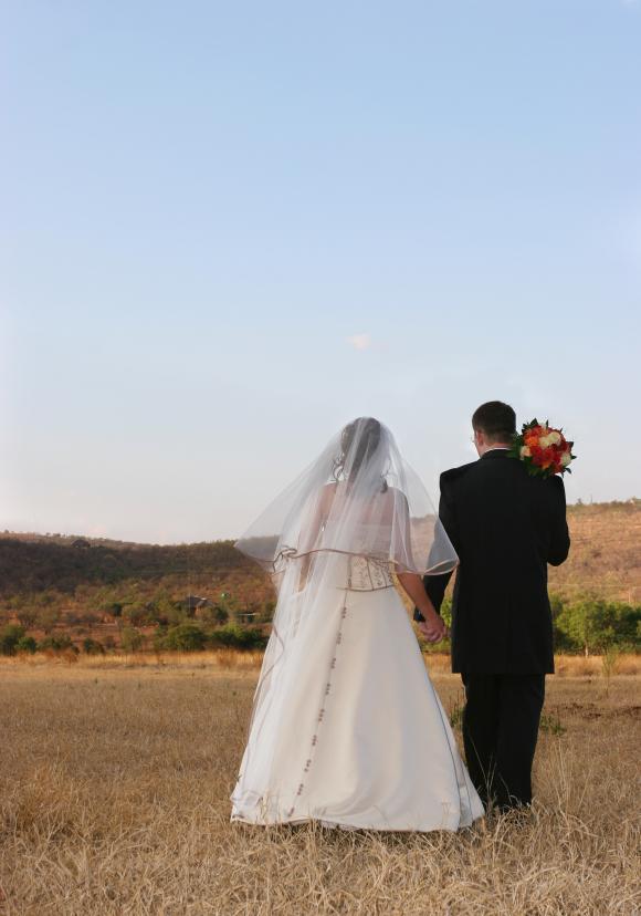 Mariage Correze